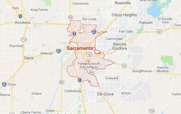 Sacramento Electrician   Home & Commercial Electrical Services